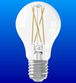 Calex Smart LED E27 7W 1800-3000K