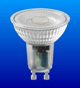 Calex Smart LED GU10 5W 2200-4000K