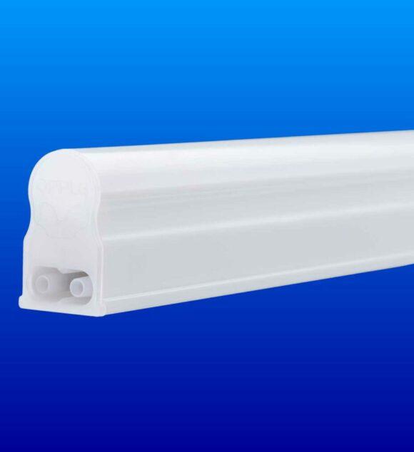 Opple LED T5 Batten 9W 3000K dimbaar