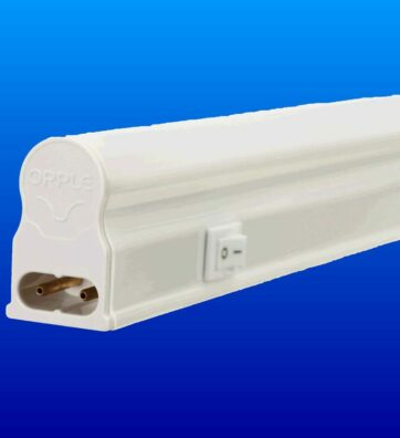 Opple LED T5 Batten S 4.5W 3000K